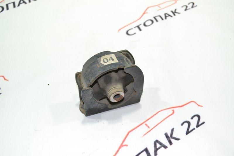 Подушка двигателя Toyota Corolla NZE121 1NZ 2001 передняя (б/у)
