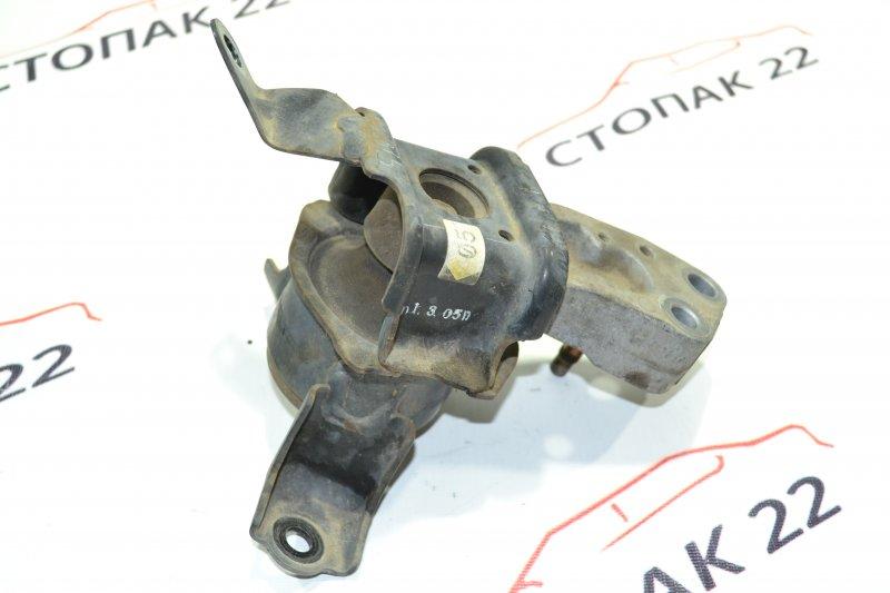 Подушка двигателя Toyota Corolla NZE121 1NZ 2001 правая (б/у)