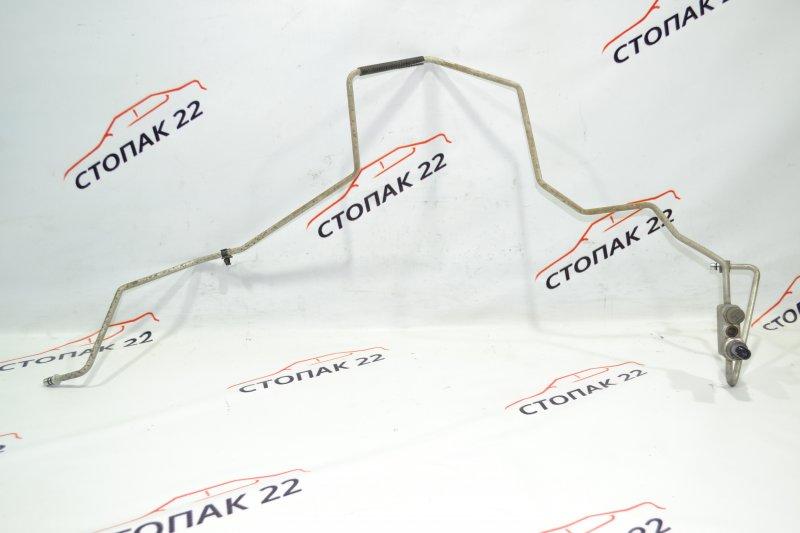 Трубка кондиционера Toyota Corolla NZE121 1NZ 2001 (б/у)