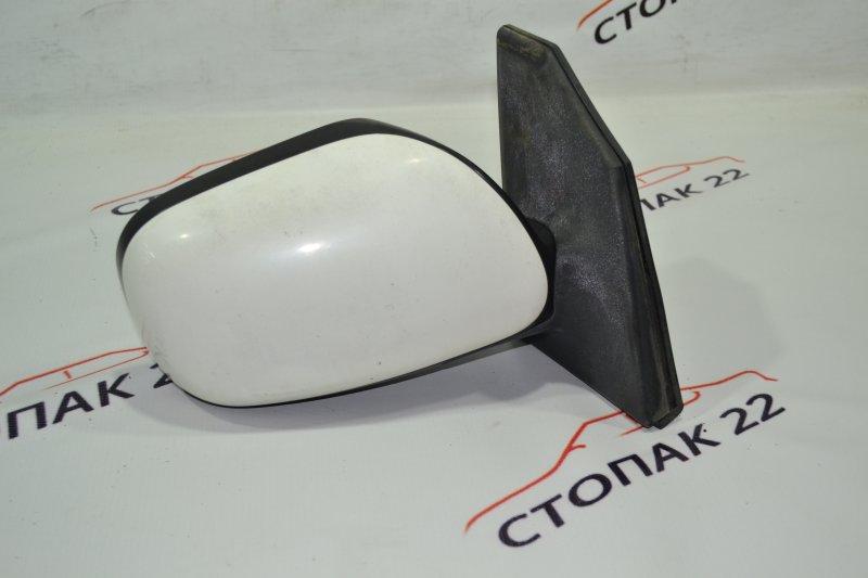 Зеркало Toyota Corolla NZE121 1NZ 2001 правое (б/у)