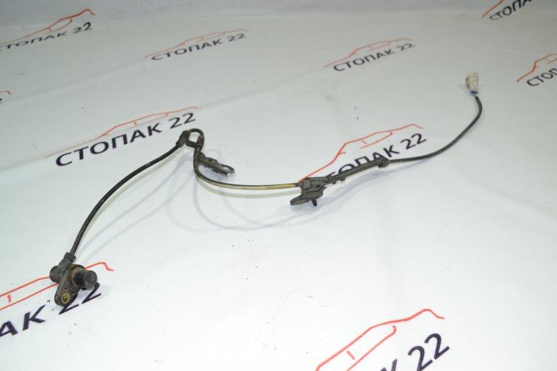 Датчик abs Toyota Corolla NZE121 1NZ 2001 передний правый (б/у)