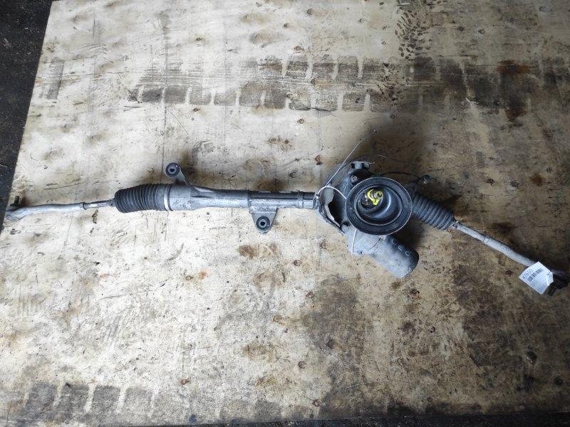 Рулевая рейка Honda Fit GE6 (б/у)