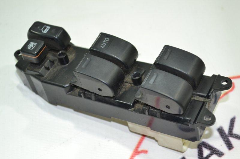Блок управления стеклоподъемниками Toyota Corolla NZE121 1NZ 2001 (б/у)
