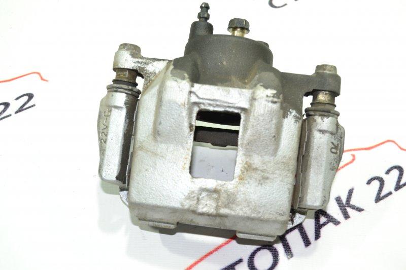 Суппорт Toyota Corolla NZE121 1NZ 2001 передний правый (б/у)