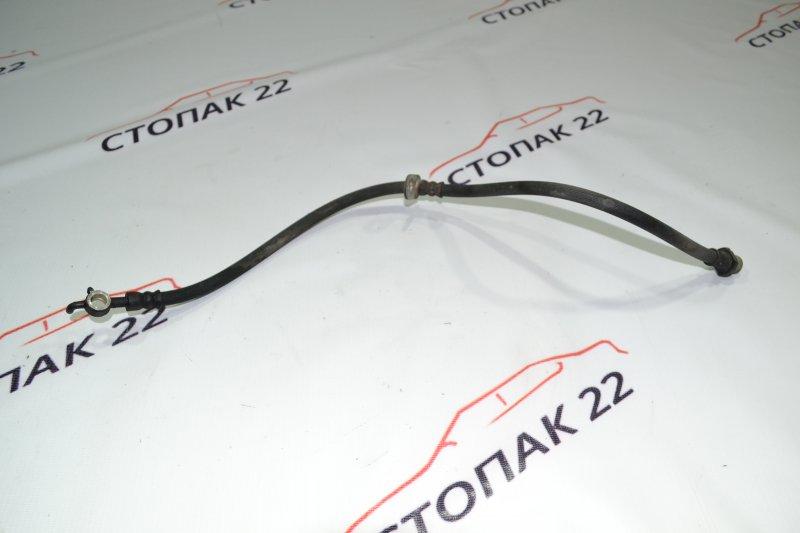 Тормозной шланг Toyota Corolla NZE121 1NZ 2001 передний (б/у)