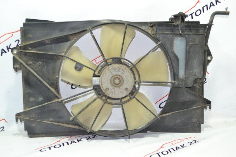 Диффузор Toyota Corolla NZE121 1NZ 2001 (б/у)