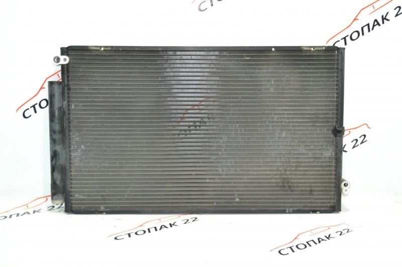 Радиатор кондиционера Toyota Corolla NZE121 1NZ 2001 (б/у)