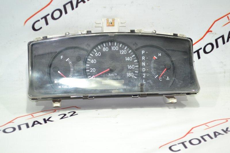 Спидометр Toyota Corolla NZE121 1NZ 2001 (б/у)