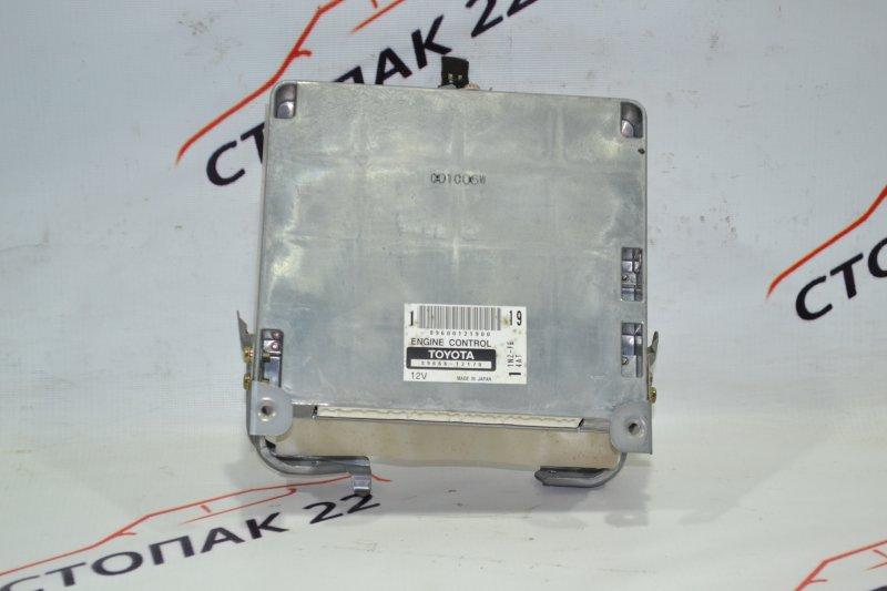 Компьютер Toyota Corolla NZE121 1NZ 2001 (б/у)