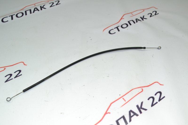 Тросик печки Toyota Corolla NZE121 1NZ 2001 (б/у)