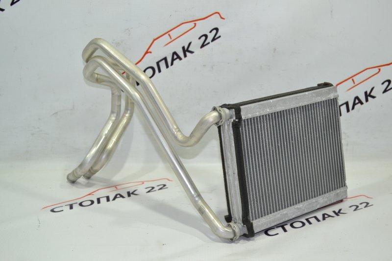 Радиатор печки Toyota Corolla NZE121 1NZ 2001 (б/у)