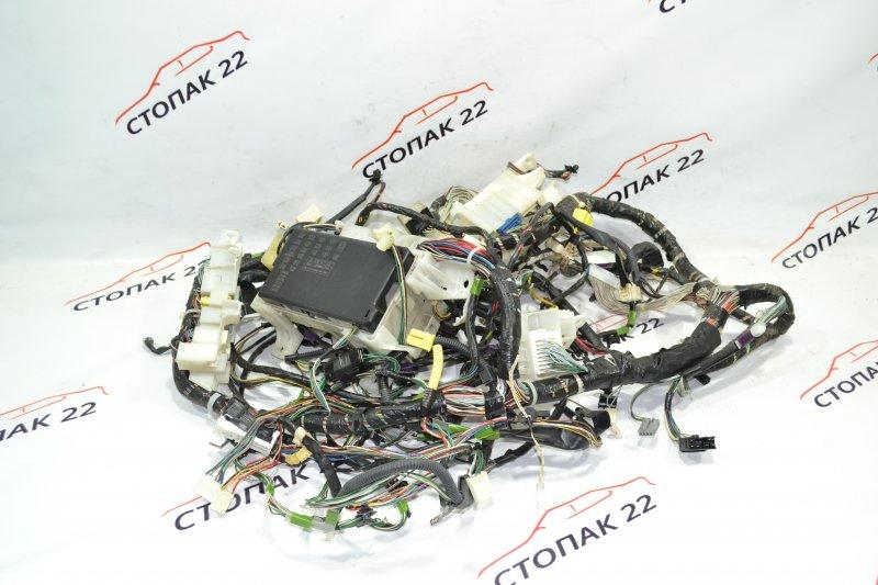 Проводка под торпеду Toyota Corolla NZE121 1NZ 2001 (б/у)