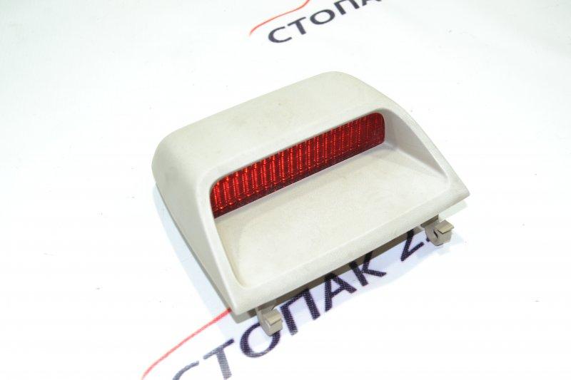 Стоп-сигнал Toyota Corolla NZE121 1NZ 2001 (б/у)