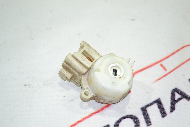 Контактная группа замка зажигания Toyota Corolla NZE121 1NZ 2001 (б/у)