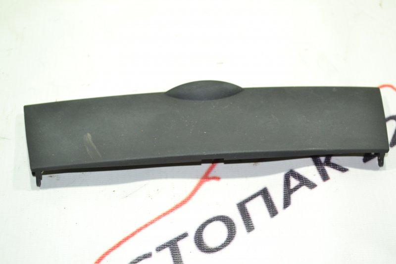 Крышка климат-контроля Toyota Corolla NZE121 1NZ 2001 (б/у)