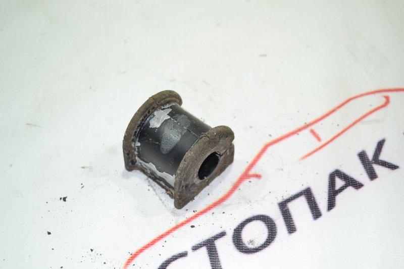 Втулка стабилизатора Toyota Corolla NZE121 1NZ 2001 (б/у)