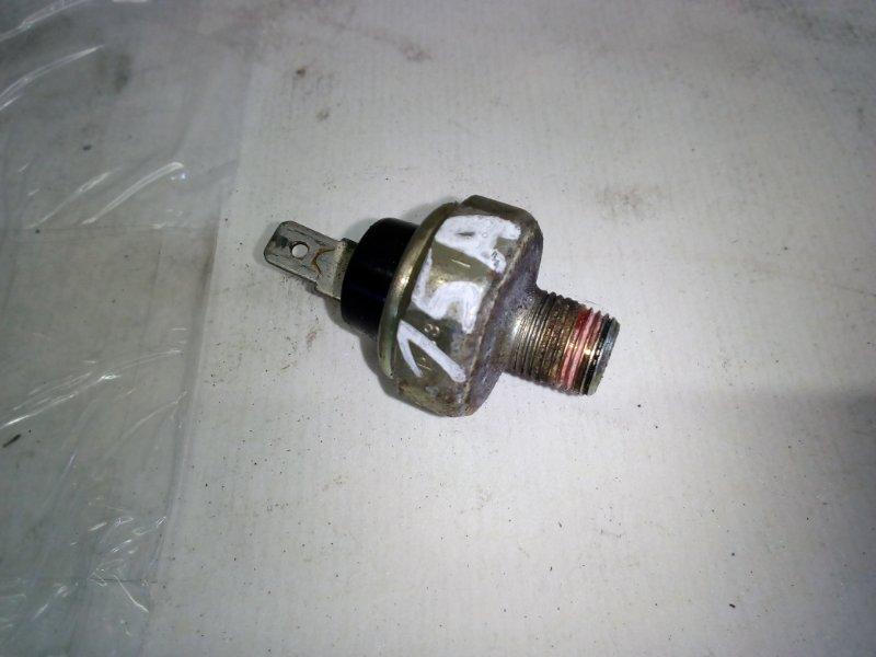 Датчик давления масла Suzuki Cultus GC21S G15A 1995 (б/у)