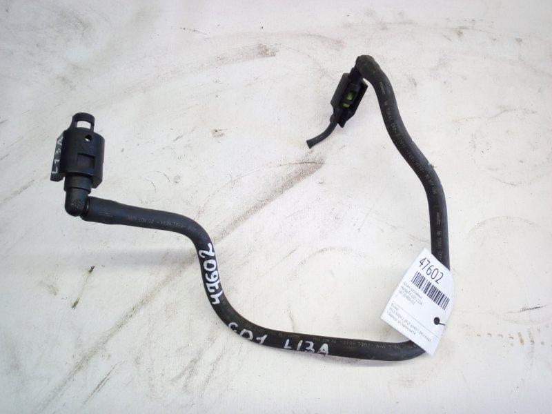 Шланг топливный Honda Fit GD1 L13A (б/у)