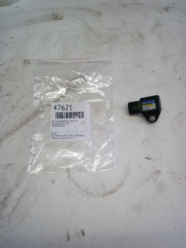 Датчик абсолютного давления Honda Fit GD1 L13A (б/у)