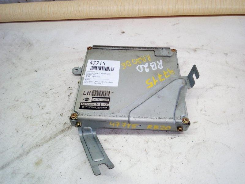 Компьютер Nissan Laurel HC35 RB20DE 1997 (б/у)