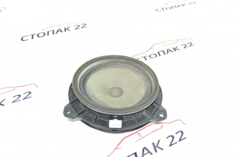 Динамик Toyota Corolla NZE121 1NZ 2001 (б/у)
