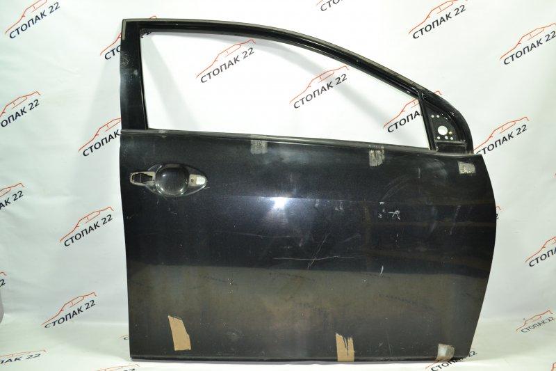 Дверь Toyota Corolla NZE121 1NZ 2001 передняя правая (б/у)