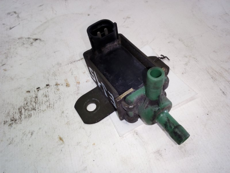 Клапан вакуумный Subaru Impreza GD2 EJ152 (б/у)