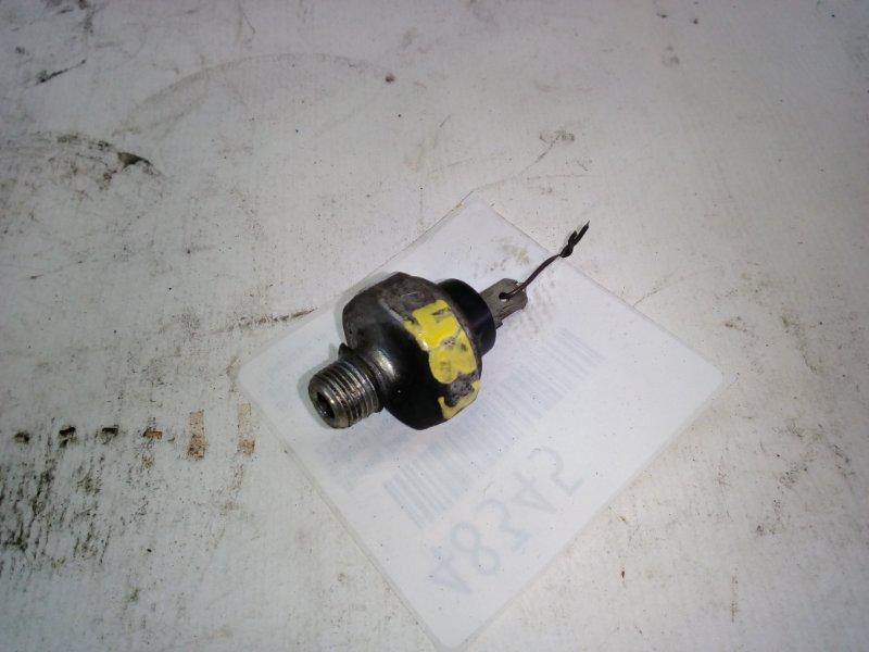 Датчик давления масла Subaru Impreza GD2 EJ152 (б/у)
