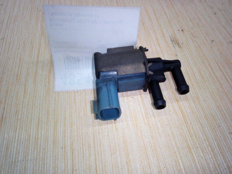 Клапан пневмоэлектричский Nissan Bluebird Sylpfy TG10 QR20 (б/у)