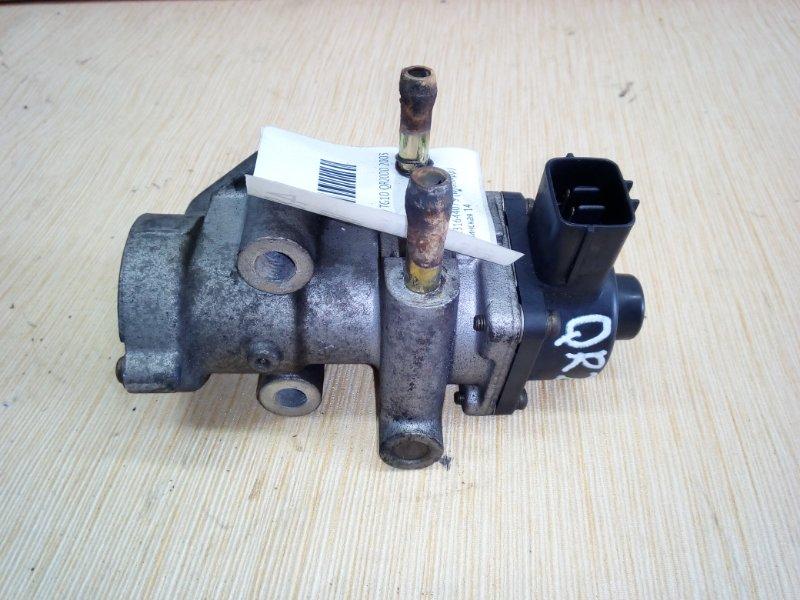 Клапан egr Nissan Bluebird Sylphy TG10 QR20DD 2003 (б/у)
