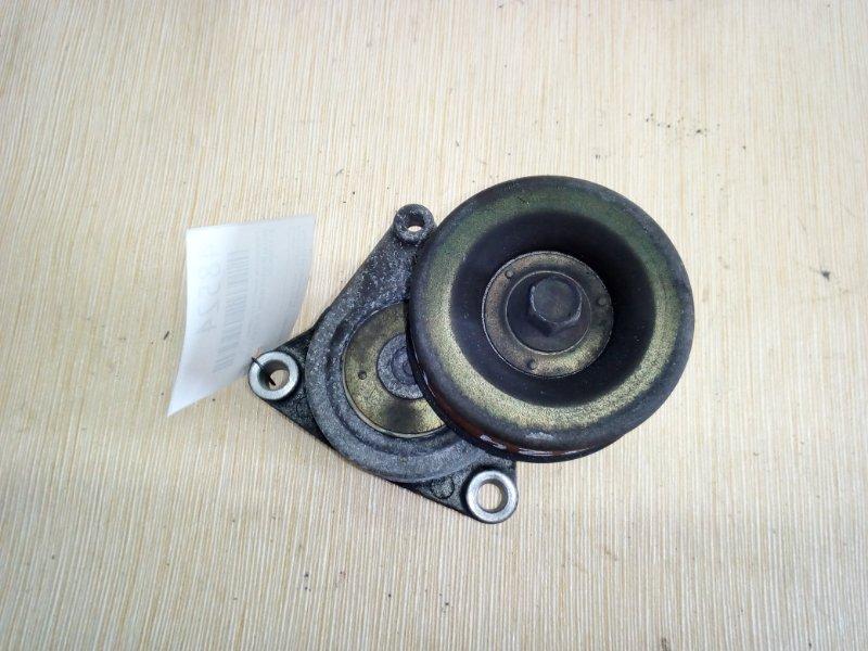 Натяжитель навесного ремня Nissan Bluebird Sylphy TG10 QR20DD 2003 (б/у)