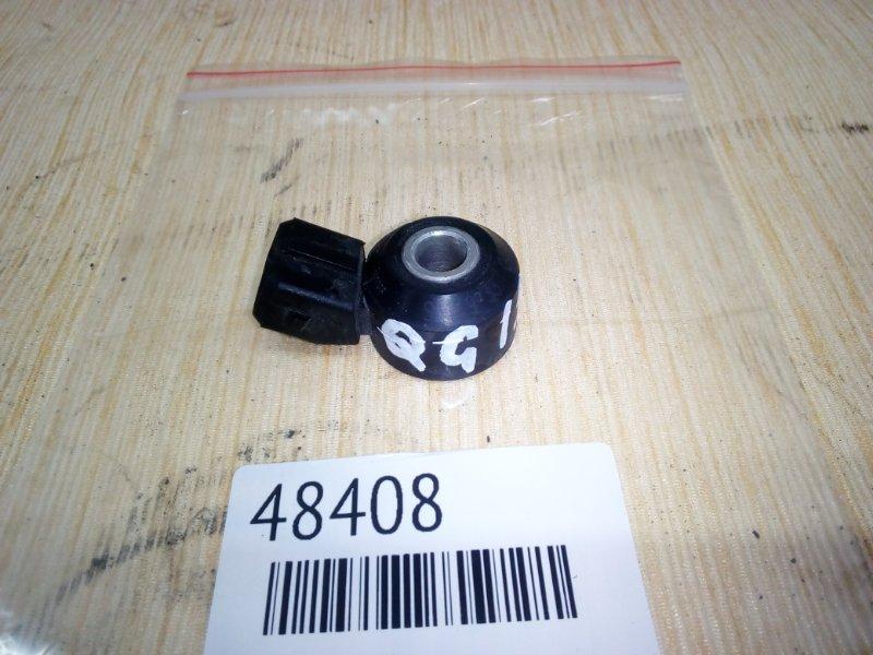 Датчик детонации Nissan Ad VY11 QG13DE 2003 (б/у)