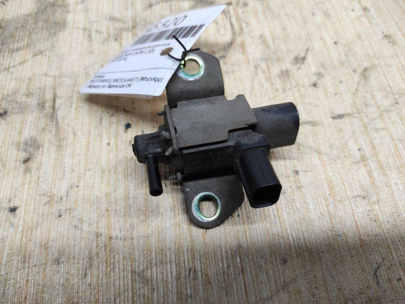 Клапан пневмоэлектричский Mazda Mpv LW3W L3DE (б/у)