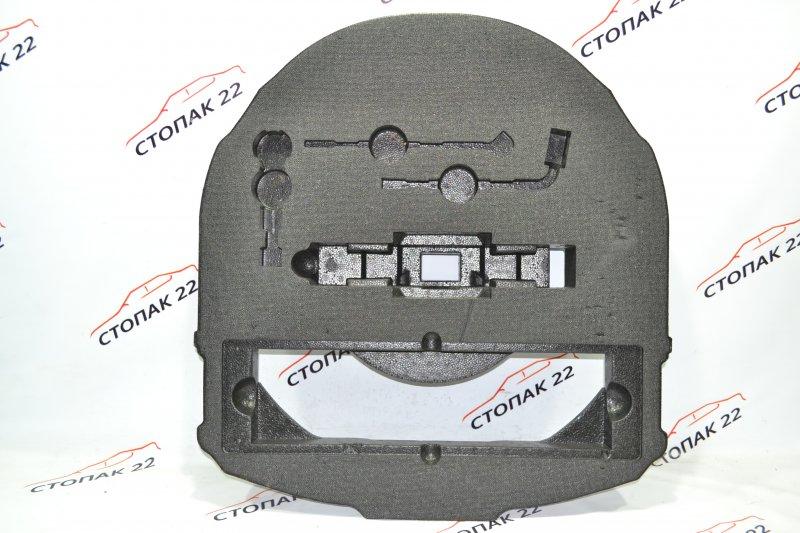 Ящик в багажник Nissan Teana J32 VQ25 2008 (б/у)