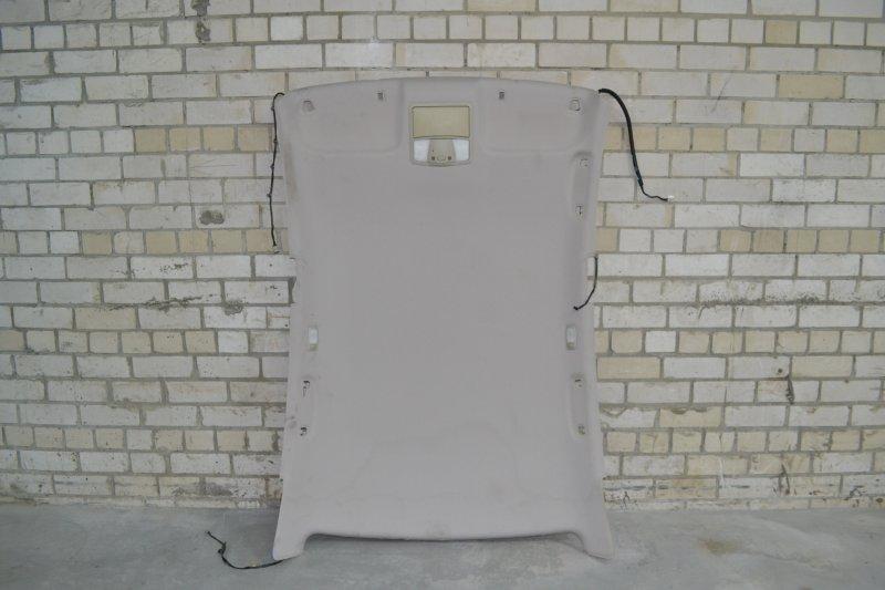 Обшивка потолка Nissan Teana J32 VQ25 2008 (б/у)