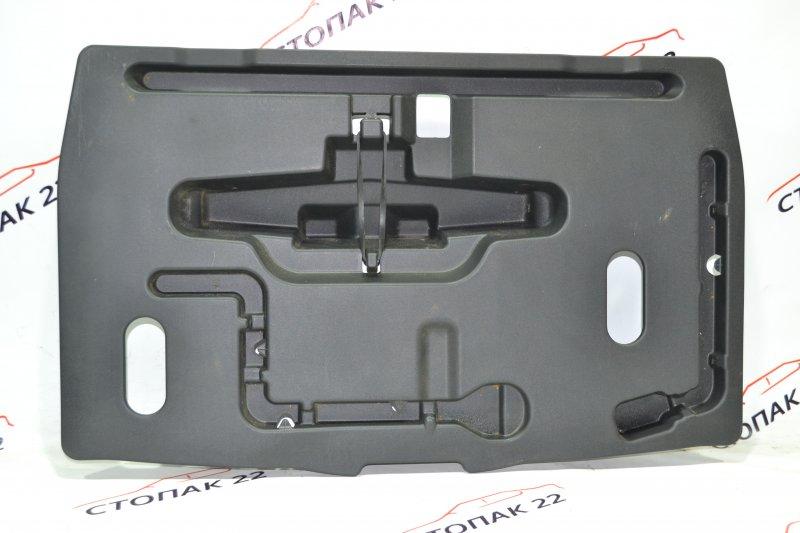 Ящик в багажник Toyota Spacio NZE121 1NZ 2002 (б/у)