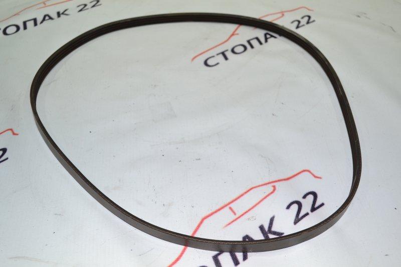 Ремень ручейковый Toyota Spacio NZE121 1NZ 2002 (б/у)