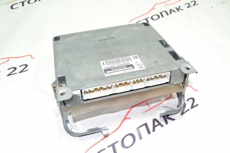 Компьютер Toyota Spacio NZE121 1NZ 2002 (б/у)