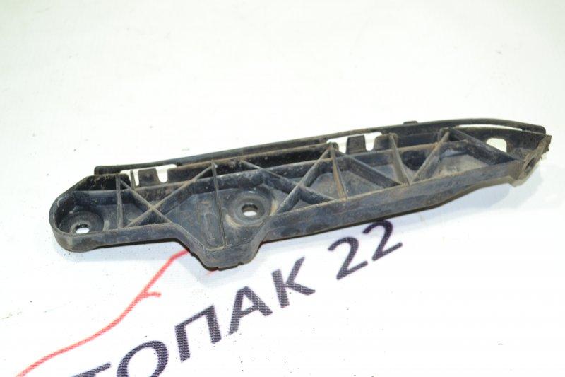 Крепление бампера Toyota Spacio NZE121 1NZ 2002 заднее правое (б/у)
