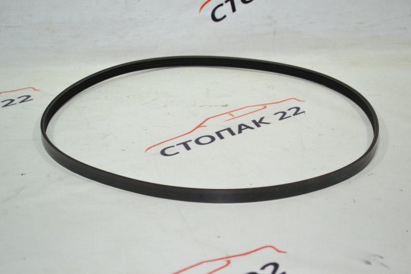 Ремень ручейковый Toyota Corolla NZE121 1NZ 2002 (б/у)