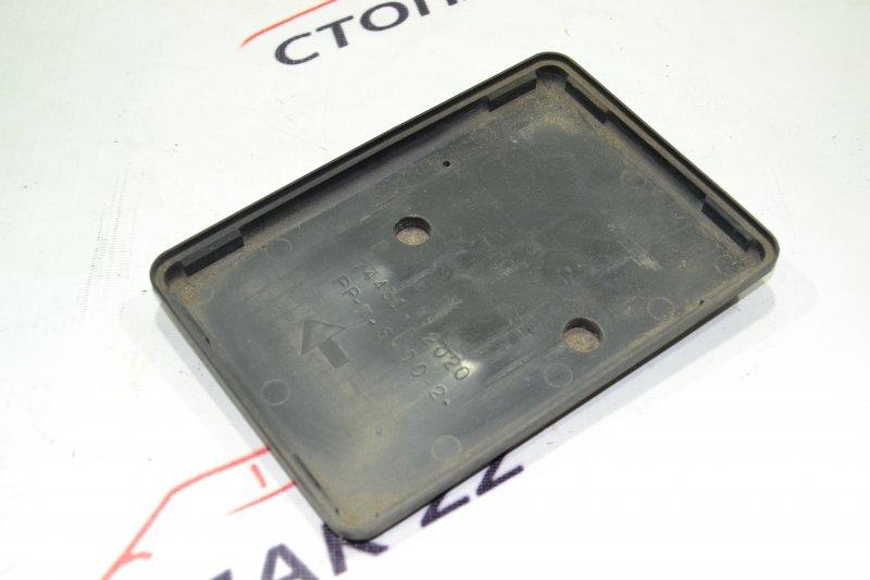 Площадка аккумулятора Toyota Corolla NZE121 1NZ 2002 (б/у)
