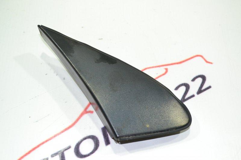 Уголок крыла Toyota Corolla NZE121 1NZ 2002 правый (б/у)