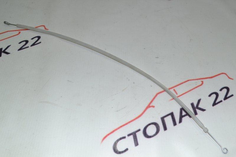 Тросик печки Toyota Corolla NZE121 1NZ 2002 (б/у)