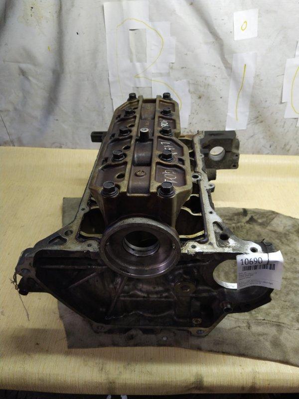 Блок двс Honda Fit GD1 L13A (б/у)