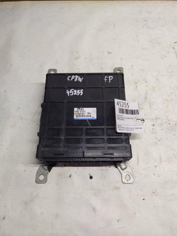 Компьютер Mazda Premacy CP8W FPDE (б/у)