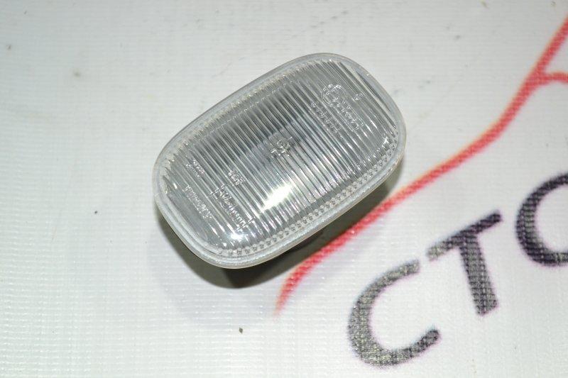 Повторитель в крыло Toyota Corolla NZE124 1NZ 2006 правый (б/у)