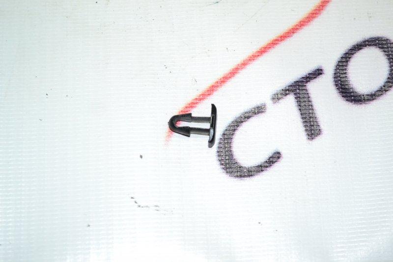Клипса Toyota Corolla NZE124 1NZ 2006 (б/у)