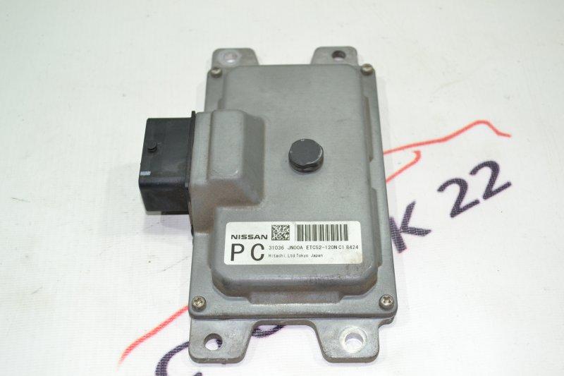 Блок управления акпп Nissan Teana J32 VQ25 2008 (б/у)