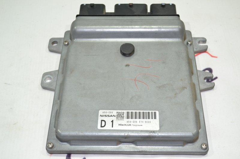 Компьютер Nissan Teana J32 VQ25 2008 (б/у)
