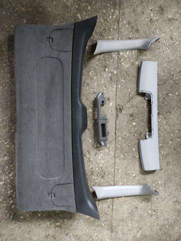 Обшивка двери багажника Subaru Legacy BH5 1997 (б/у)